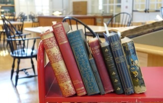 Dartmouth Rauner Library-Grimms Fairy Tales