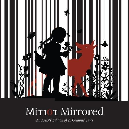 Mirror Mirrored Cover-DJ Spooky