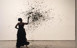 Wangechi Mutu-Mirror Mirrored-Pace Gallery
