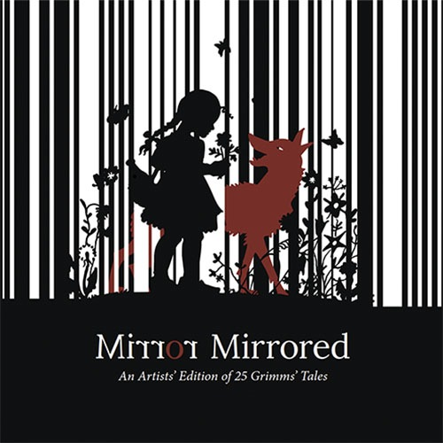 Mirror Mirrored Cover