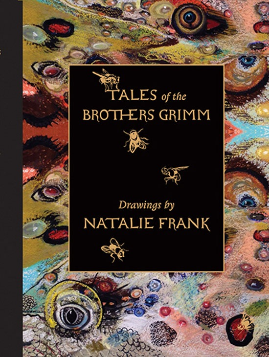 Natalie Frank: Tales of the Brothers Grimm