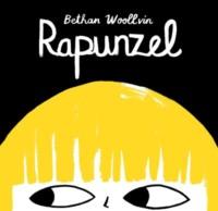 Bethan Woolvin Rapunzel