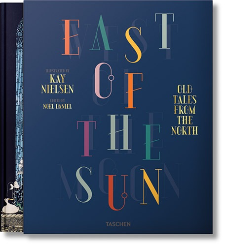 East Of The Sun by Taschen