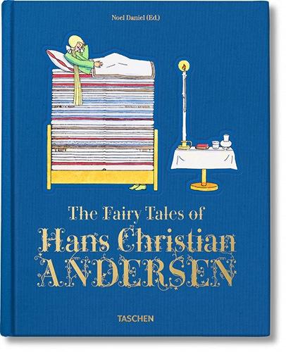 Hans Christian Andersen by Taschen