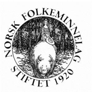 Norsk folkeminnelag logo