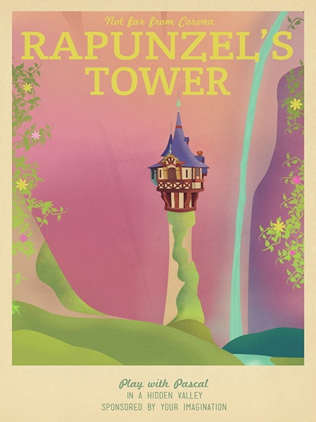 Studio Moriarty, Rapunzel's Tower