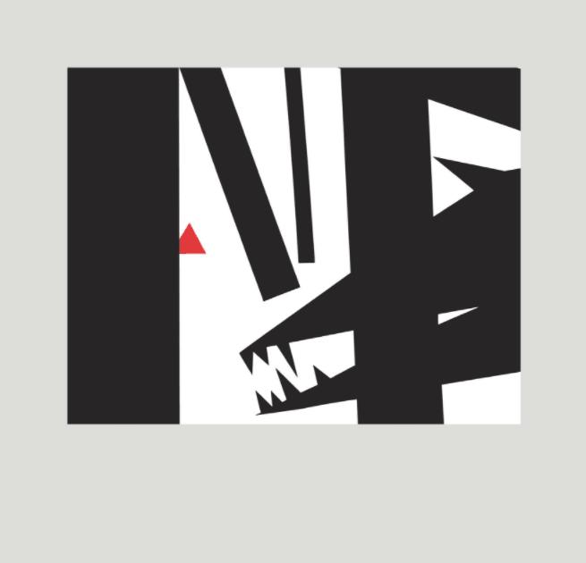 WolfsEye01 by Molly Bang