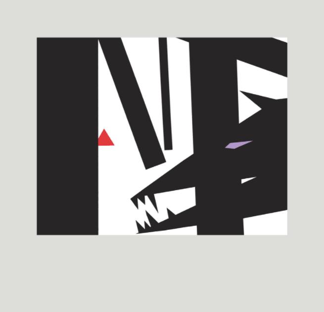 WolfsEye02 by Molly Bang
