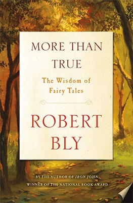 More Than True: The Wisdom of Fairy Tales by Robert Bly