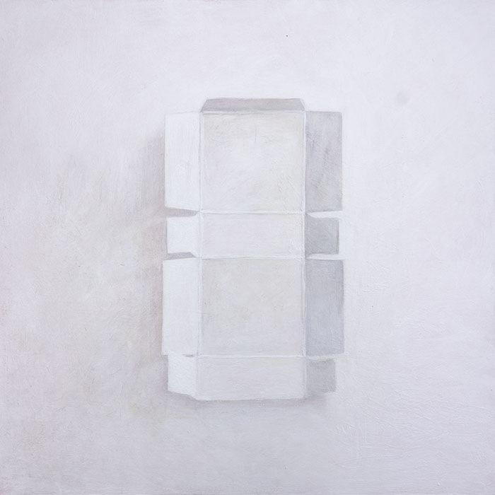 Sarah Fagan Painting