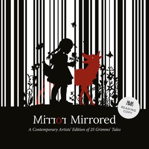 Mirror Mirrored Reading Copy